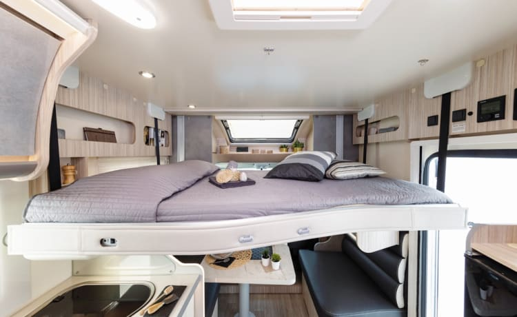 Brand new mobile home for rent