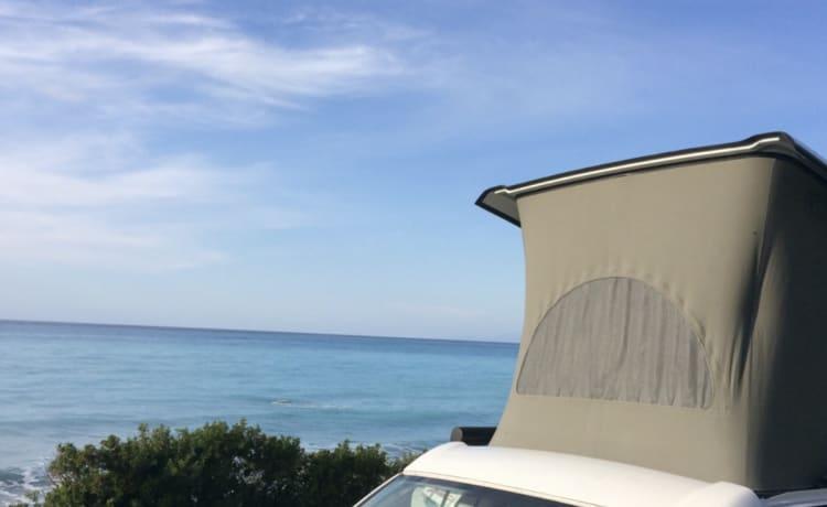 Califun – VW California t5