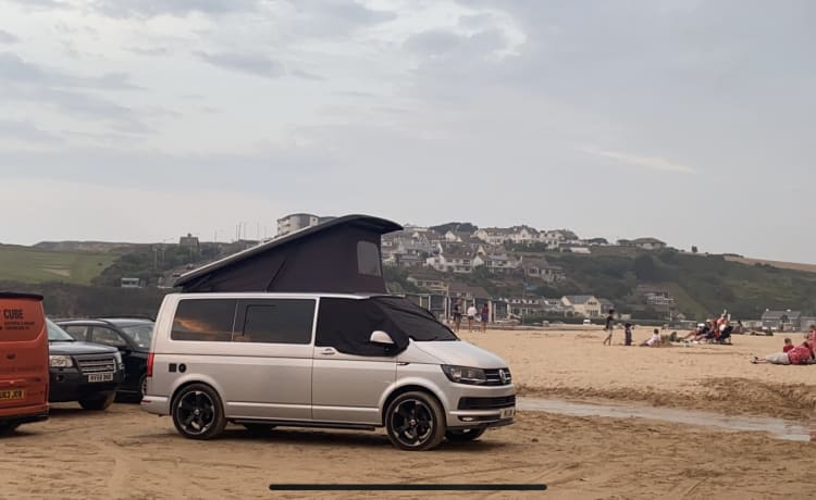 DubLife – Volkswagen T6