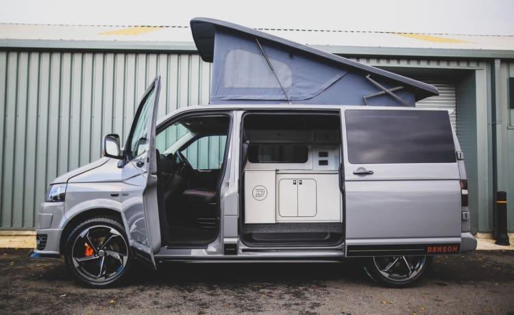 Dennis VW Campervan