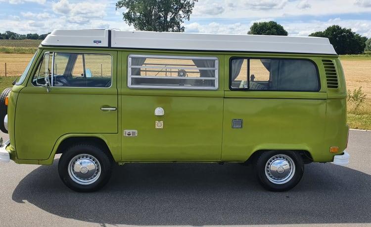 Billie – VW T2 Westfalia Berlin