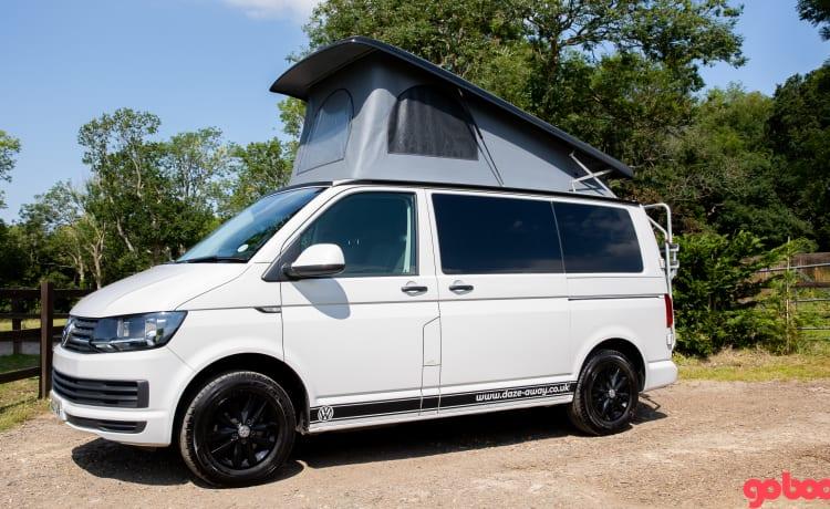 Annie VW T6 Camper Van