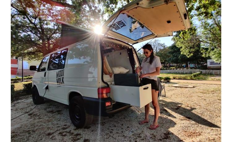 Mooi Volk – Romantische getaway voor twee