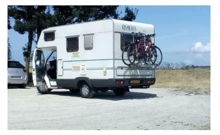 le_campert – Samen reizen we verder @le_campert