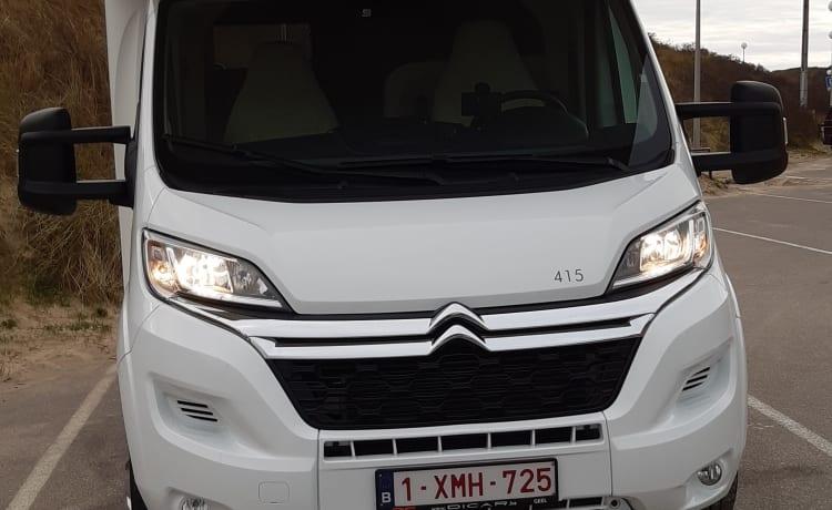 Citroën voyager 415