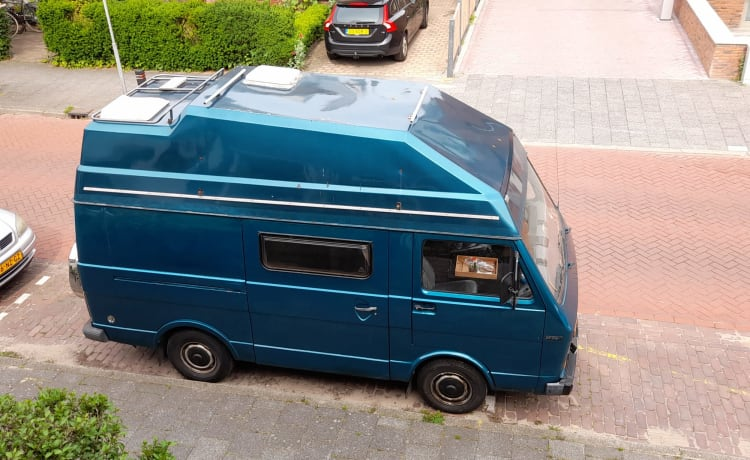 Vincent – Volkswagen LT28