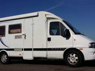 Geniet ook van onze Globebus T1 camper !!