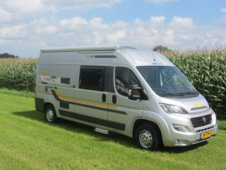 Fiat Ducato Sun Living Flexo SP