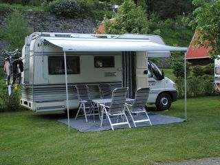 Liberty – Compacte krachtige LMC camper veelzijdig in gebruik