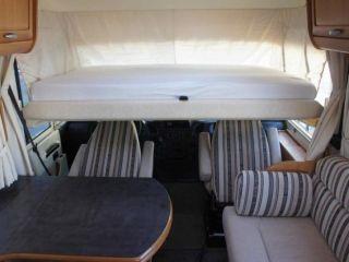 Starline 510 – Hymer Starline 510 Integraal