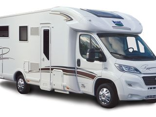 McLouis SOVEREIGN - LUXURY WOHNMOBIL