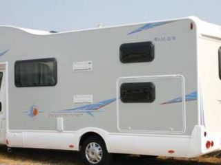 Rimor – 7 Seater Family Traveller