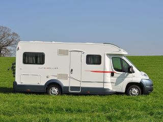 Escape Motorhome