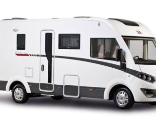 Sonic – Adria Sonic A Class 1700ST