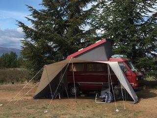 camper Rudolf