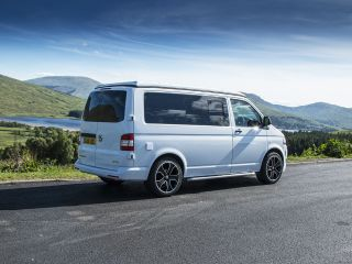 VW T5 Brand new 2017 conversion