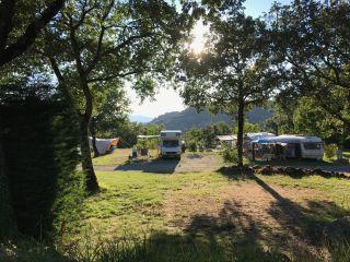 Karmann Missouri – Nice comfortable camper with round seat