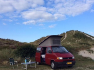 Volkswagen California Westfalia T4 Van - May holiday still available!
