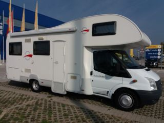 sleeping area 6 people