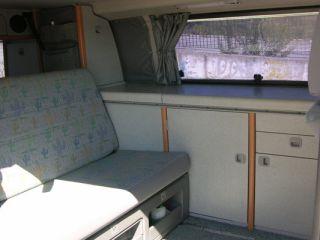 Milano – Volkswagen Westfalia California T4