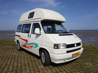 Volkwagen T4 California Hoogdak - Zeeland