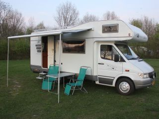 #Libertades – Top quality camper ready for adventure! #camperwithstress