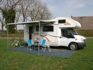 nr 6 ford rimor katamarano sound 6 persoons camper – nr6 Ford Rimor Kata Marano 2013 6 persons