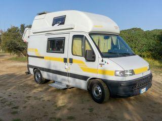 Alenembus – Il piccolo Van con tutti i confort