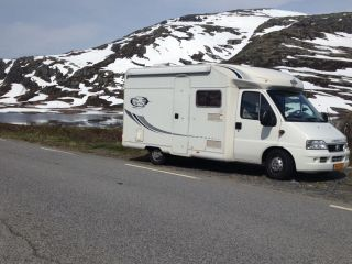 For rent lmc camper type 582 ti lyberty