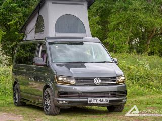 Boris – T6 Campervan - Automatic - 4 Berth + Awning & all the toys...