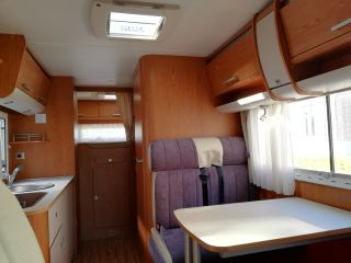 spacious rimor europeo 5