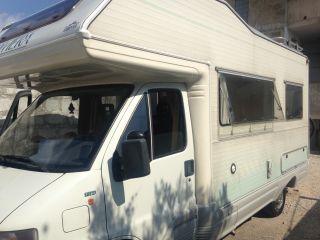 camperplaats 6 bedden 80 euro per dag