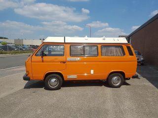 BOB-Mobiel – De BOB-Mobiel VW T3