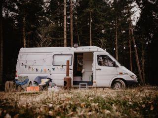 Perfect voor de winter – Camper Lars: makkelijk rijden, ruim interieur - UNIEK