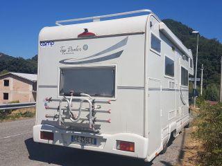 camper sicily