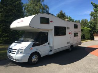 Woody – Huge Spacious Motorhome, Renovated, With A Fireplace!