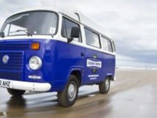 Van'inho – VW T2 – Sleeps 4 – Travels 4 (Dublin)