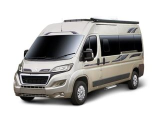 Luxury Autosleeper Stanway 2 Birth