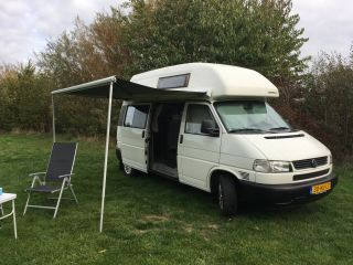 Luxury Volkswagen T4 Westfalia Exclusive