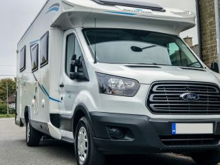 5 Berth - 2018 - Automatic - RollerTeam 685