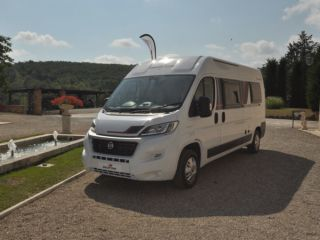 Spacious 2 berth Toleno L (Edinburgh)