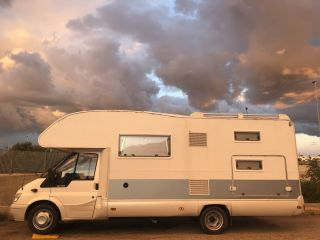 Giannino – Camper full optional