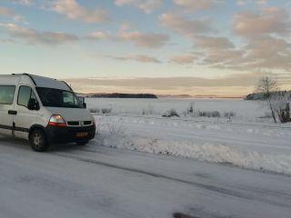 Passie. Stijl. Avontuur. – José: perfect for the winter (020)