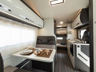Brand New 6 berth Motorhome