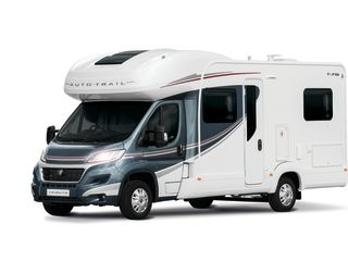 Autotrail Tribute 715 Luxury French Motorhome