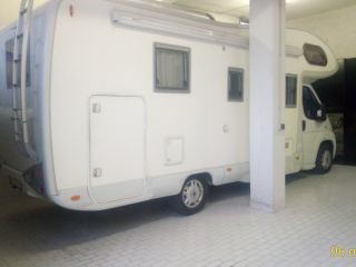 DREAM X545 GARAGE FIAT DUCATO 3000