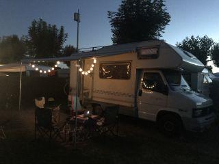 Compacte en comfortable (familie)camper