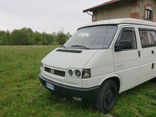 Bradipo aka Sloth – Como - Volkswagen T4 Carthago Malibù