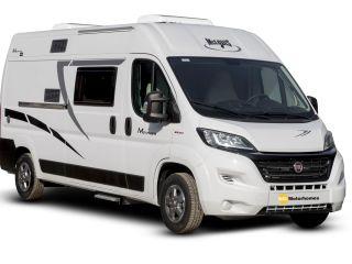 BEL005 – McLouis Menfys Van 4 - Nieuw model 2019 - Manueel - BEL005