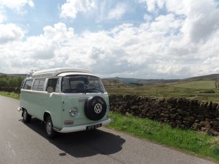Miss Molly  – Good Vibrations Vintage Campers